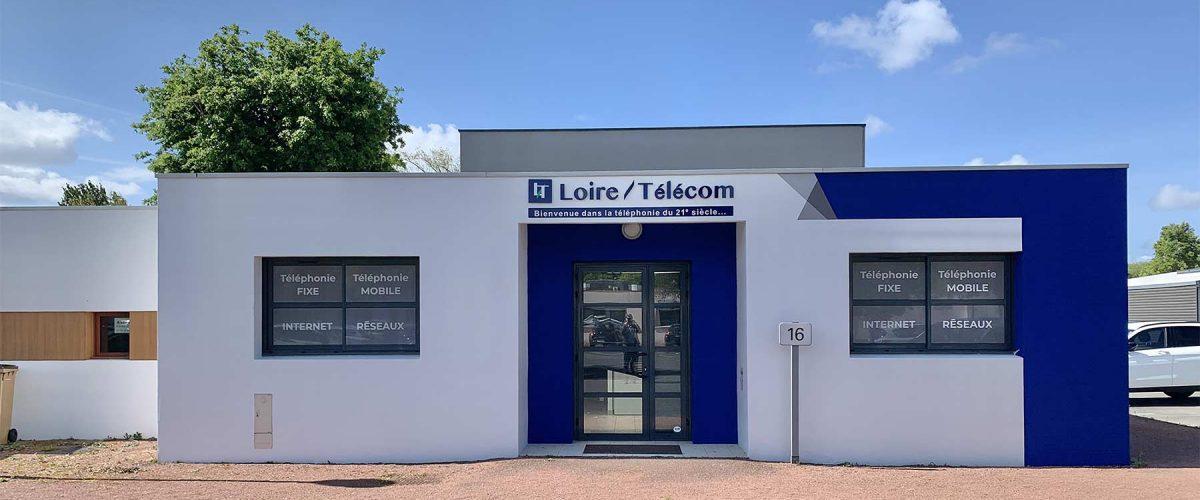 Loire Télécom Vendée